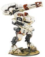 Tau KX139 Taunar Supremacy Armour 2