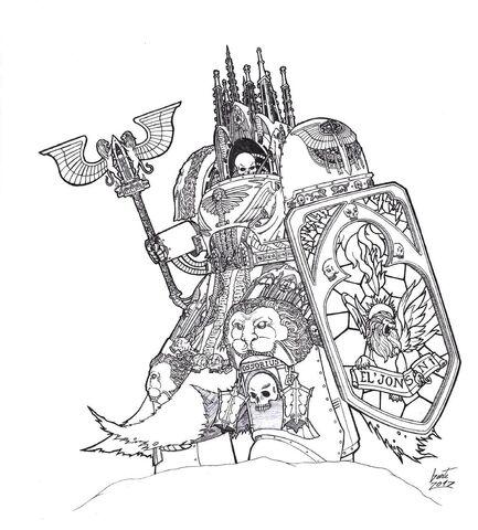 File:Ossorius the sanctum dark angels reclusiarch by greyall-d4u52gl.jpg