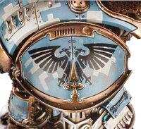 Manifest Fury Heraldry