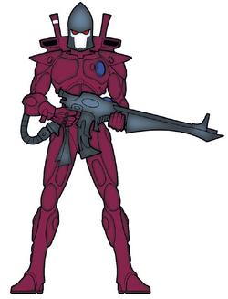 Altansar Guardian 1