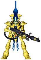 Wraithguard Valor