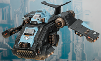 Stormraven Talon of Johanes