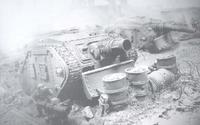 Thunderer Siege Tank 2