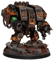 LoD Dreadnaught