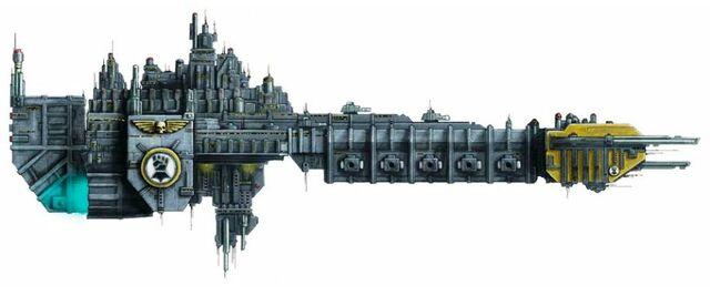 File:ImperialFistsBattleBarge.jpg