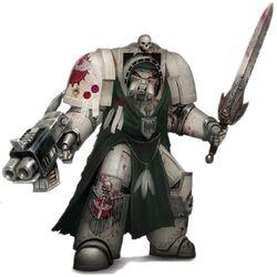 Deathwing Terminator