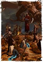 Haemonculi Coven Raid