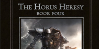 The Horus Heresy: Book Four - Conquest (Forge World Series)