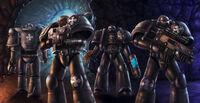 Iron Knights Squad
