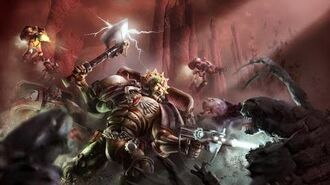 Top most awesome characters from warhammer