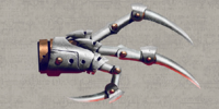 Transonic Weapons
