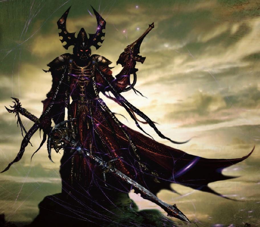 image eldar warlock 2jpg warhammer 40k fandom
