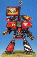 Warlord Mk 1 Variant