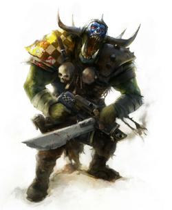 Death Skull Boy
