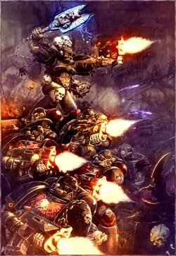 Doom Eagles Combat
