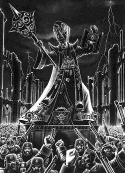 Redemptor Kyrinov