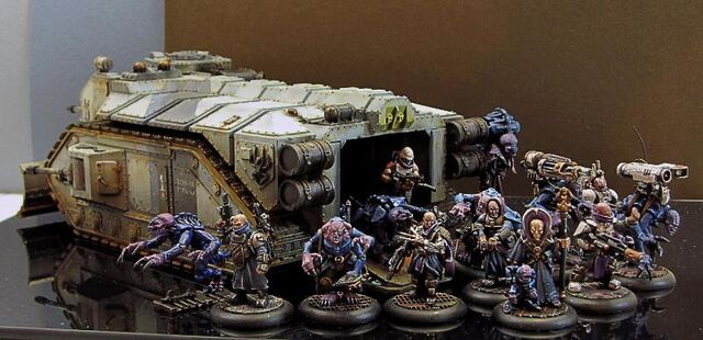 File:256045 md-Crassus Assault Transport, Cult, Genestealer, Genestealer Cult, Genestealer Cult Limo.JPG