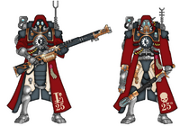 Lucius Rangers