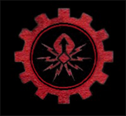 Cyclothrathe Mechanicum Icon