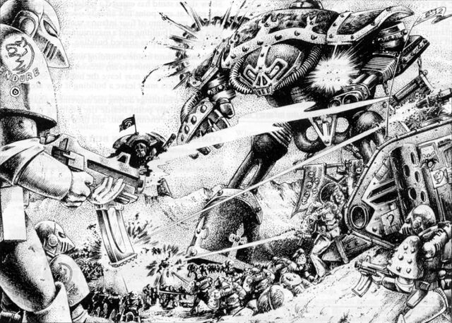 File:Space Wolves vs. Traitor Titan.jpg