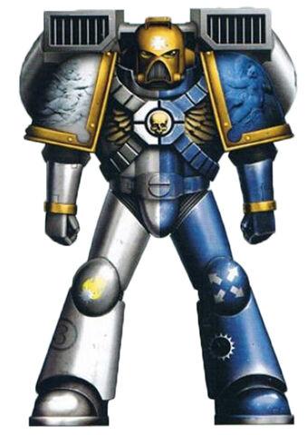 File:Veteran Sergeant Domitian-Vanguard Squad.jpg