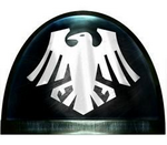 Raven Guard Badge