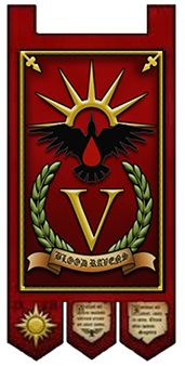 Blood Ravens Banner smaller