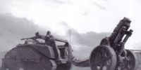 Heavy Mortar Cannon