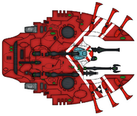 SH Wave Serpent