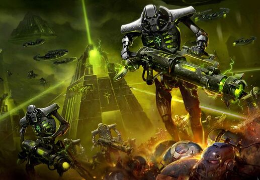 Necron-Bild