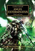 Angel Exterminatus Cover