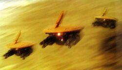 Heavygundrone
