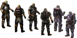 Renegade guard concept art