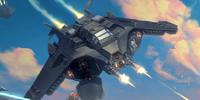 Corvus Blackstar
