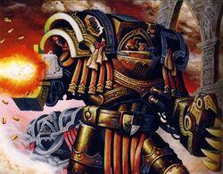Morlock Terminator Squad
