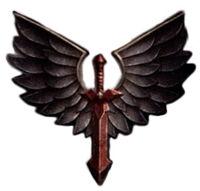 Pre-Heresy DA Icon