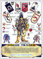 Rogue Trader Joff Zuckerman RT Era