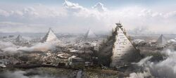 Tizca City of Light