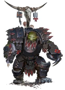 Goff Guard
