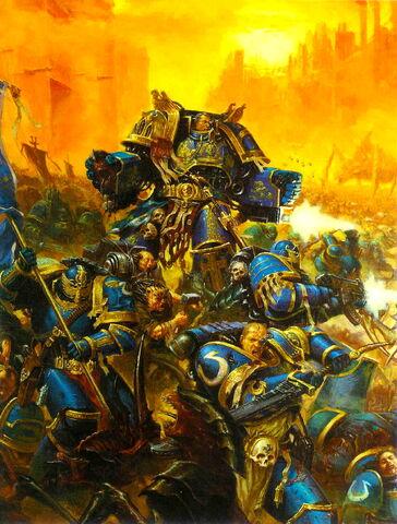 File:Calgar Honour Guard vs. Behemoth.jpg