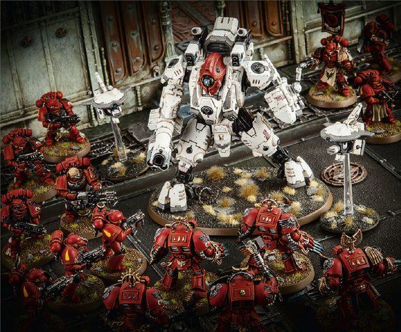 File:Blood Angels Vs XV95 Ghostkeel Battlesuit.png