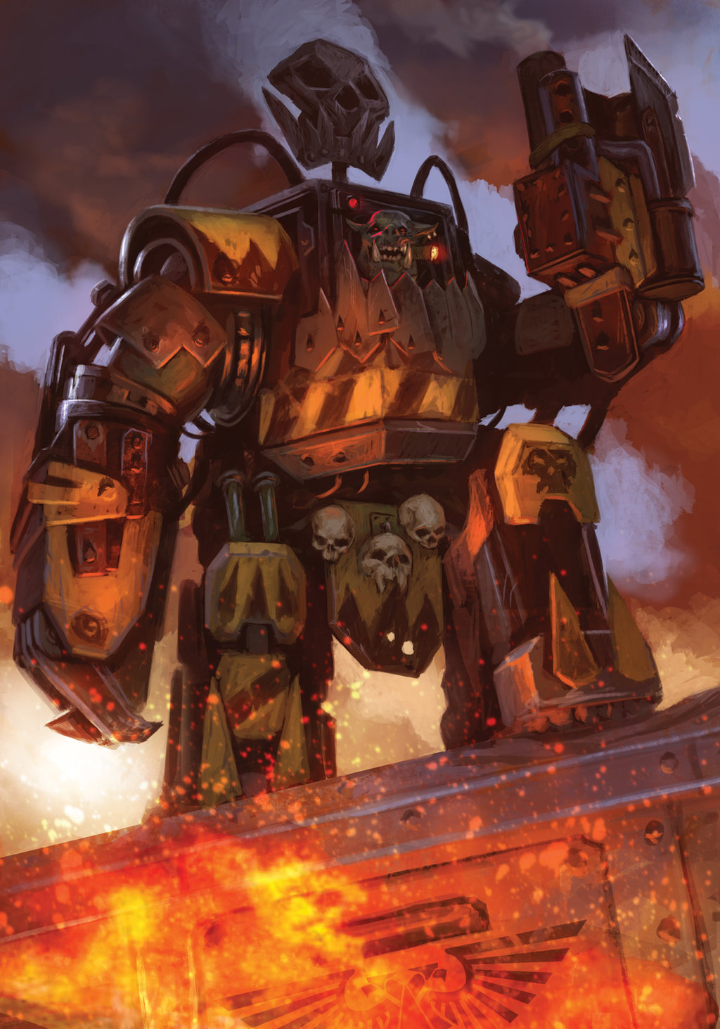 [W40K] Collection d'images : les Xenos - Page 6 Latest?cb=20140710010436