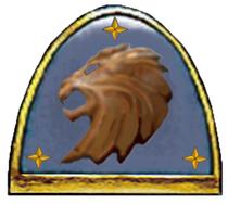Celestial Lions SP 2
