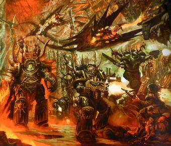 Codex Chaos Pic