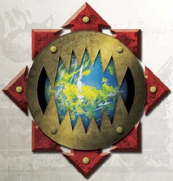 World Eaters Icon