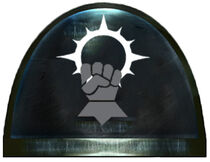 Iron Lords Badge