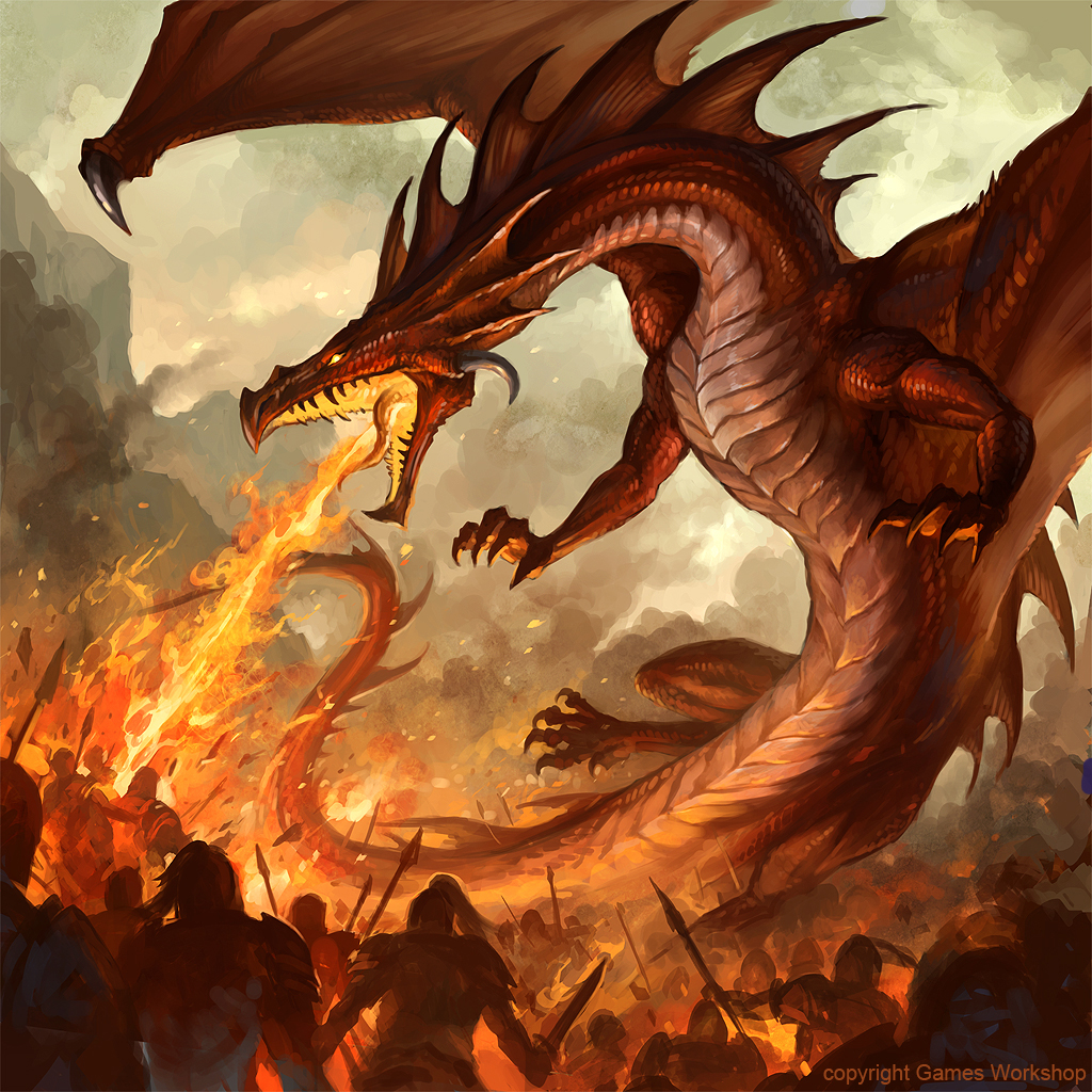 Real Fire Dragon: FANDOM Powered By Wikia