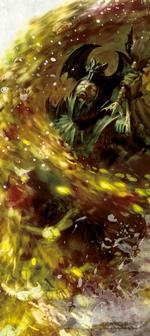 Warhammer End Times Vampiric Landfall Helmut