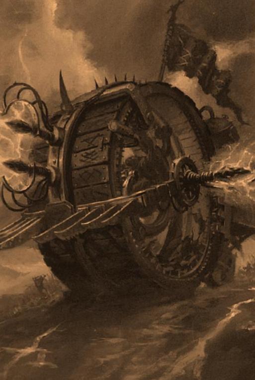 doomwheel warhammer wiki fandom powered by wikia