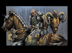 Empire Luthor Huss(100)